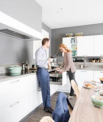 Ontwerp je eigen keuken