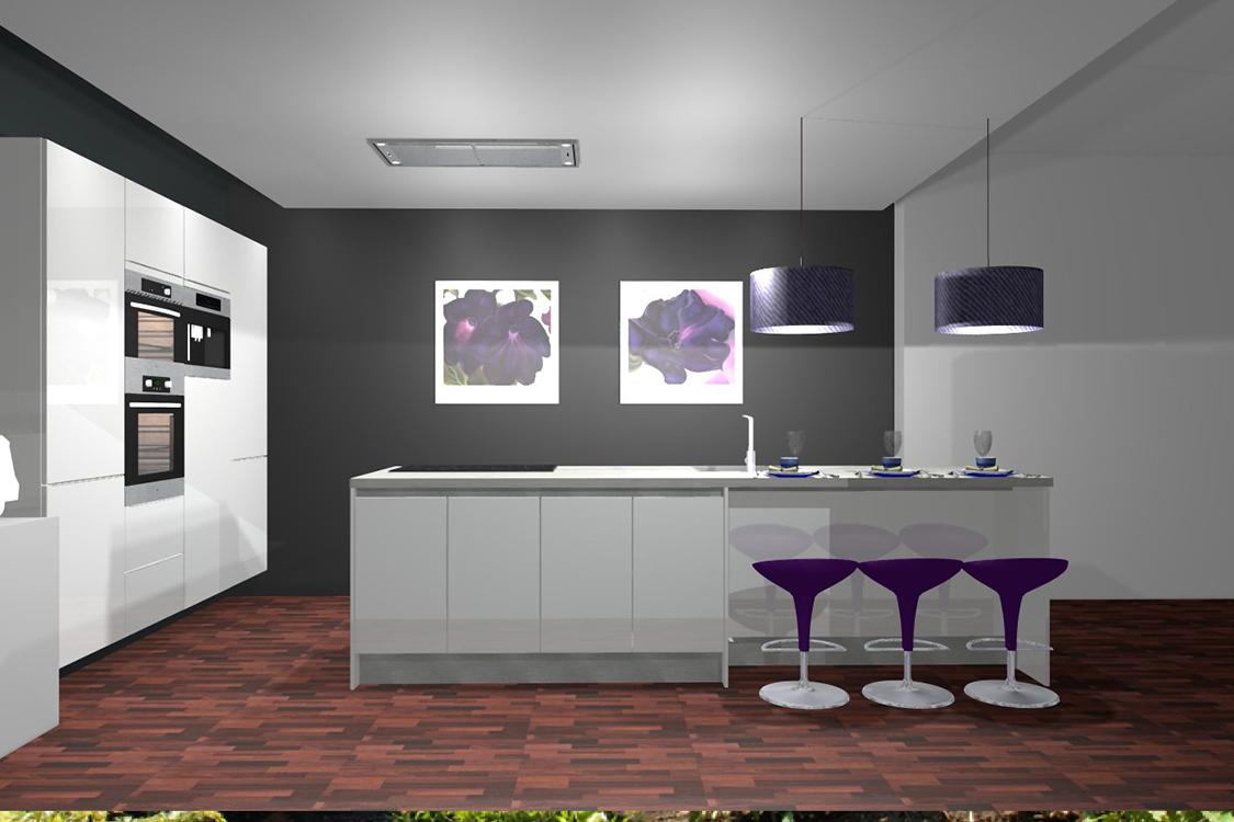 Maak een 3D ontwerp van jouw badkamer - Wooning