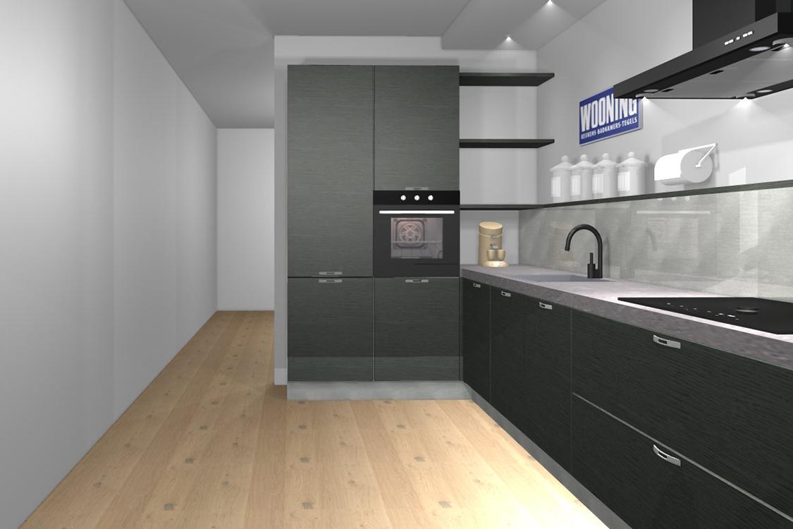 Maak een 3d ontwerp van jouw badkamer wooning for Badkamer maken 3d