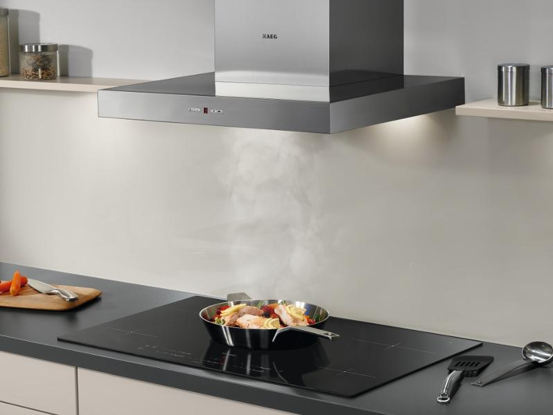 Aeg Keuken Inbouwapparatuur : Aeg perfect in vorm en functie wooning