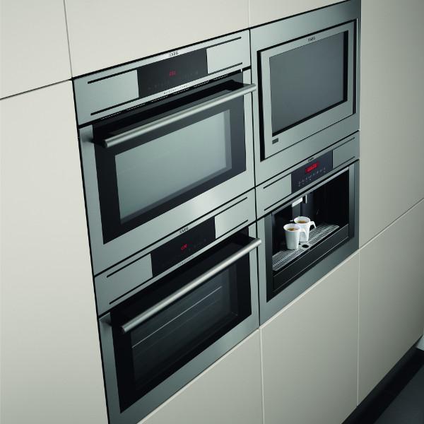 AEG ovens en magnetrons