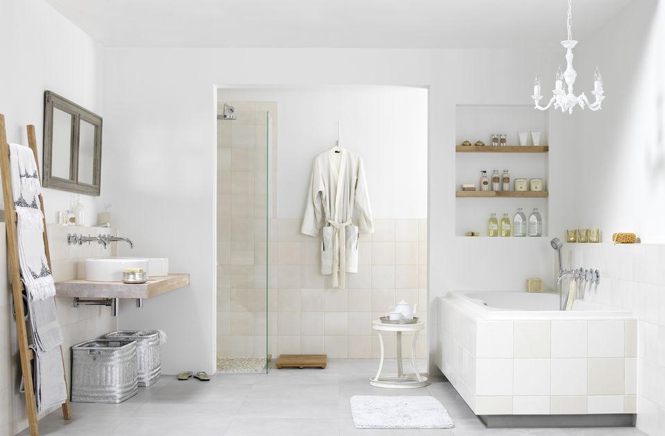 Complete Nieuwe Badkamer : Complete badkamers maak van je huis een wooning