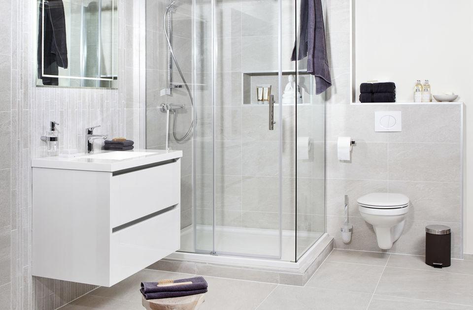 Badkamer goedkoop