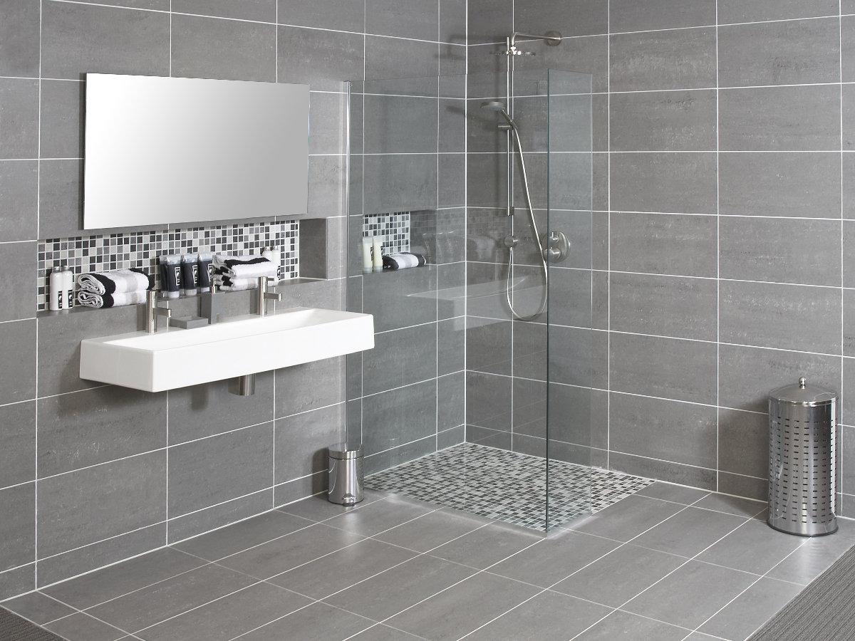 Luxe badkamers bij wooning