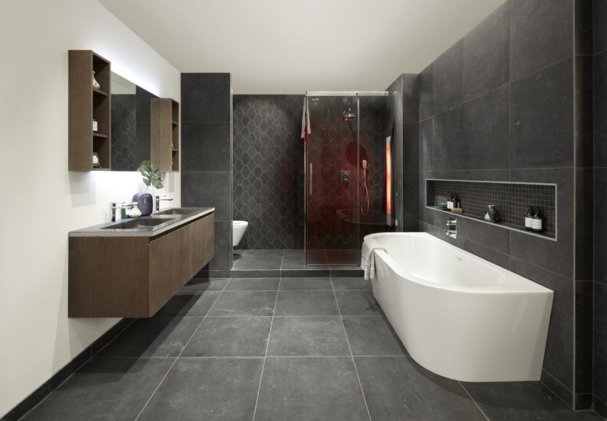 Nieuwe badkamer kopen | Maak van je huis een Wooning