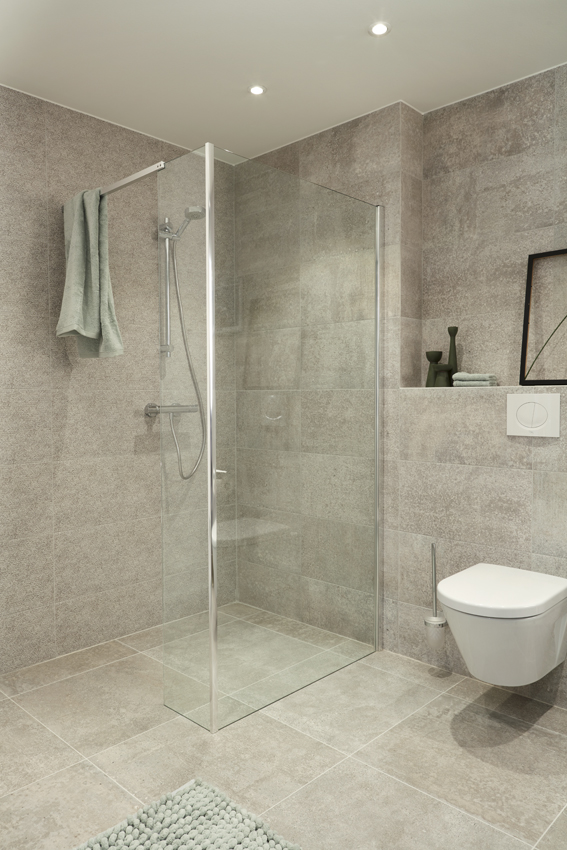Stel je eigen budget badkamer samen bij Wooning