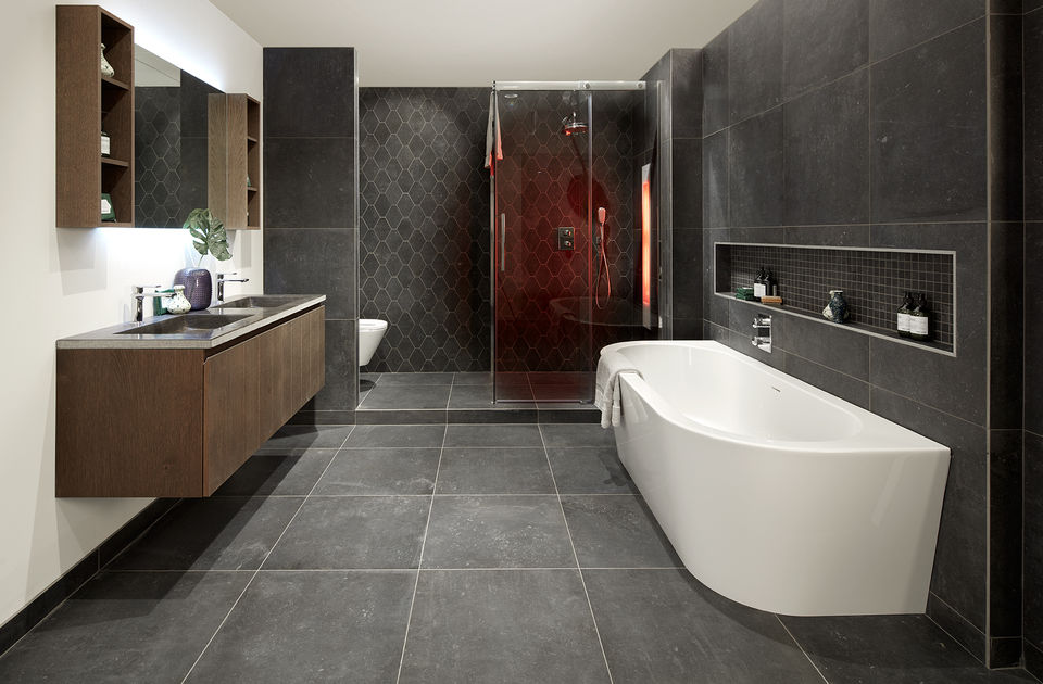 Complete Badkamer Voor : Complete badkamers maak van je huis een wooning