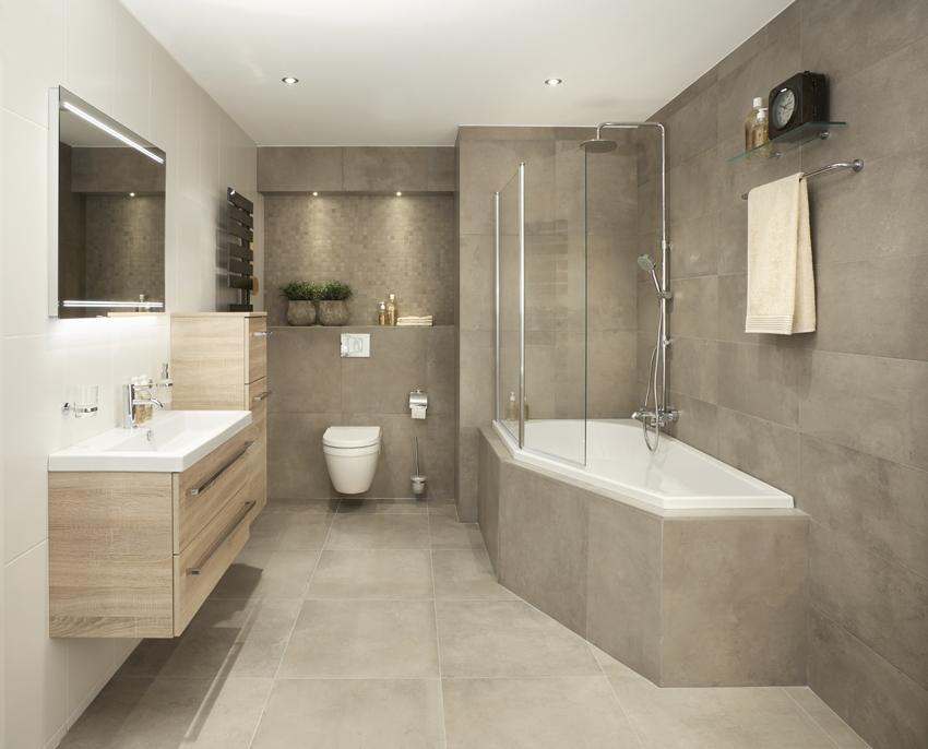 Klassieke badkamers u wooning