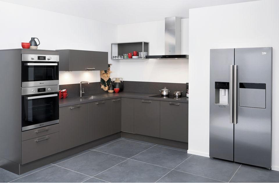 L-keuken Chaleur
