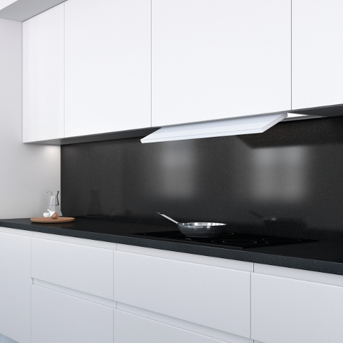 Witte Novy keuken