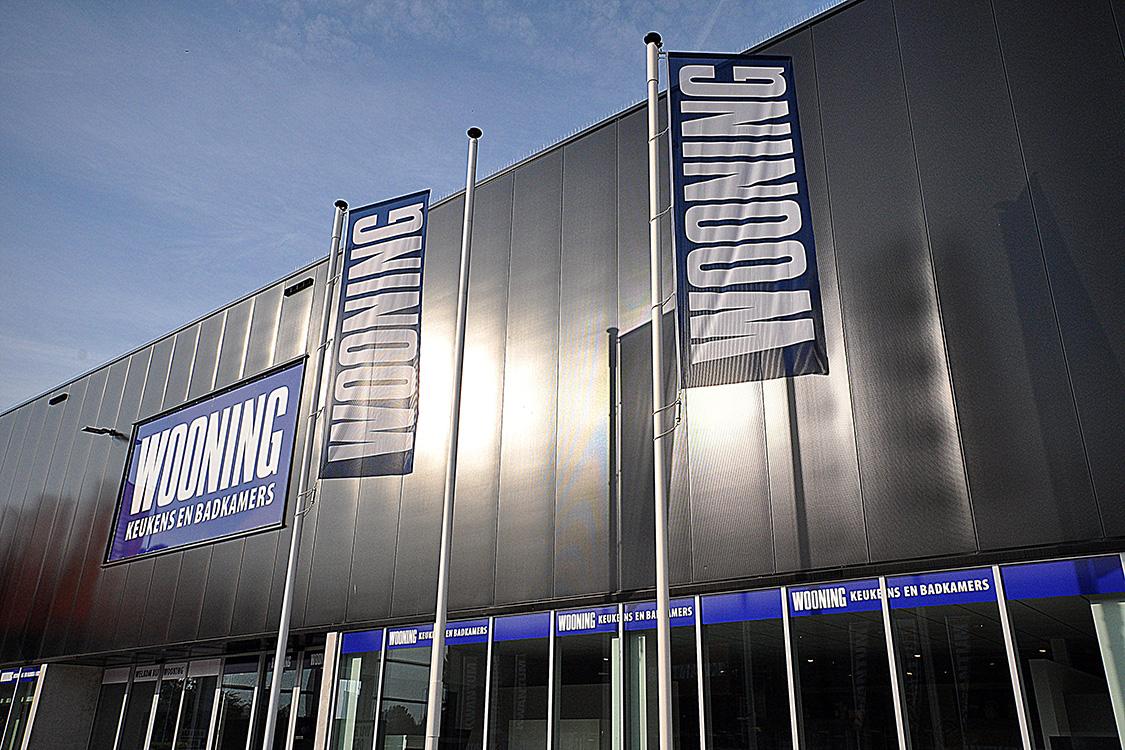 Badkamer Showroom Rotterdam : Rotterdam