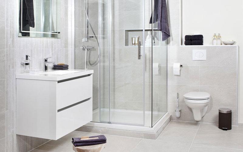 Whirlpool Kleine Badkamer : Kleine badkamer inrichten tips