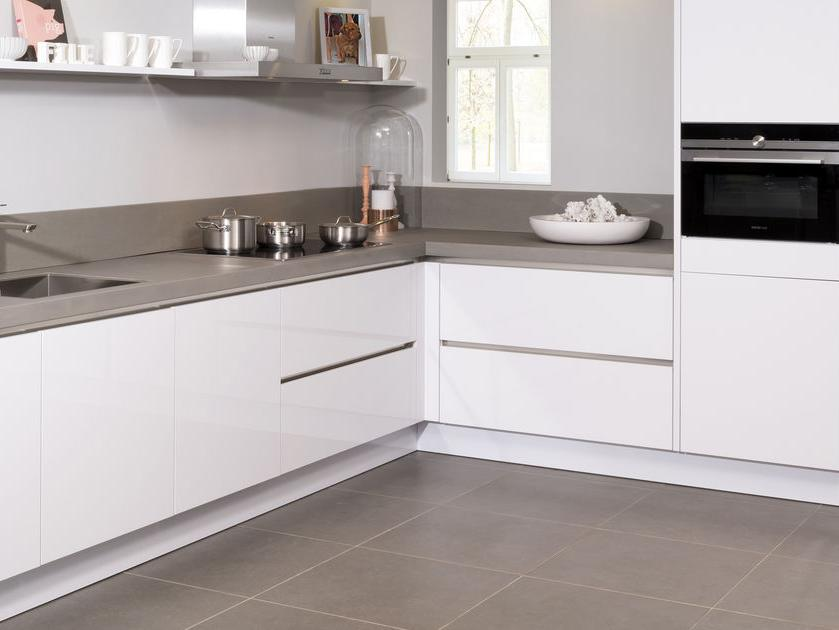 Greeploze Keukens Maak Van Je Huis Een Wooning