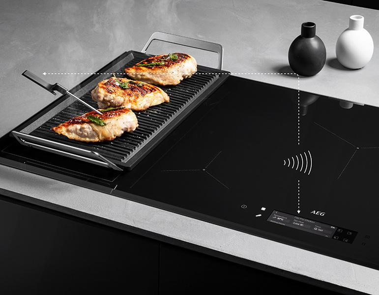 Slimme apparaten in de keuken