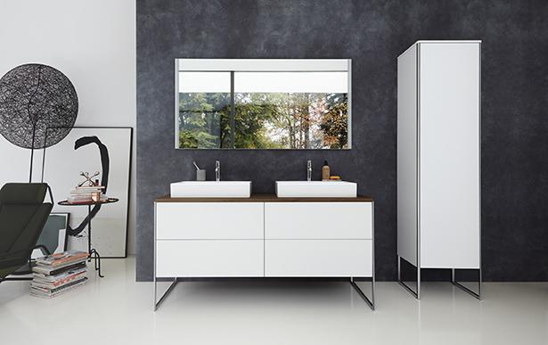 Duravit badkamer