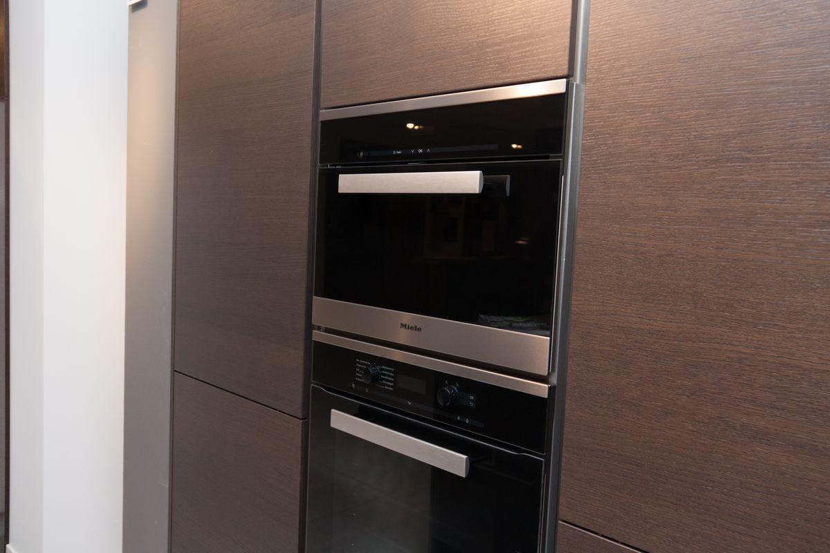 G-keuken kastenwand