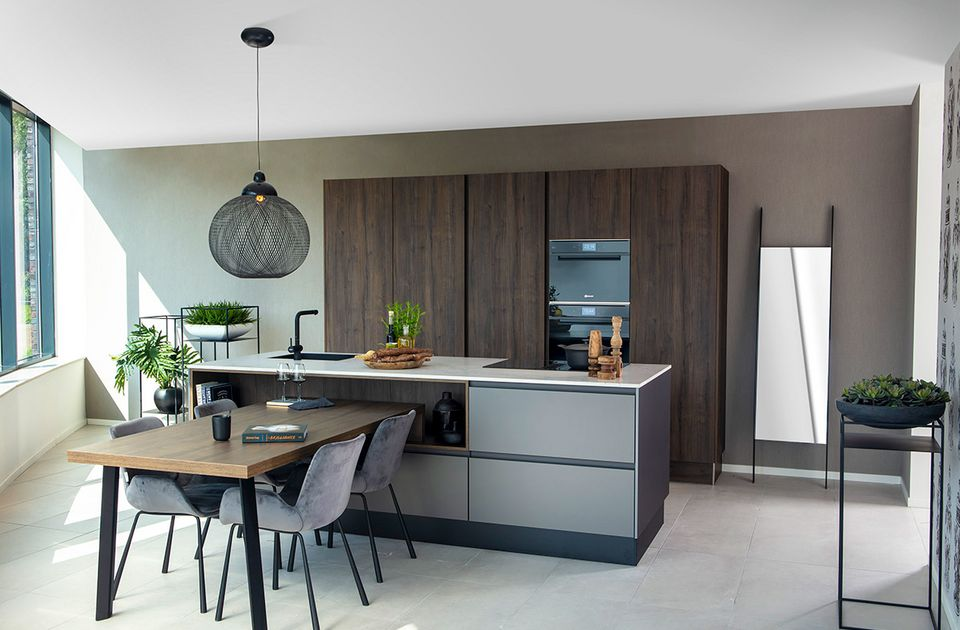 Yline YVU-8060 keuken