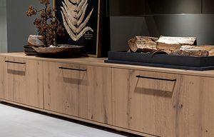 Wandkasten in de stijl van je keuken