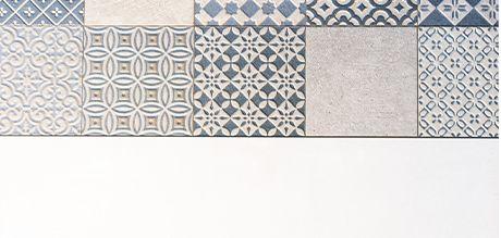 Porcelanosa tegels