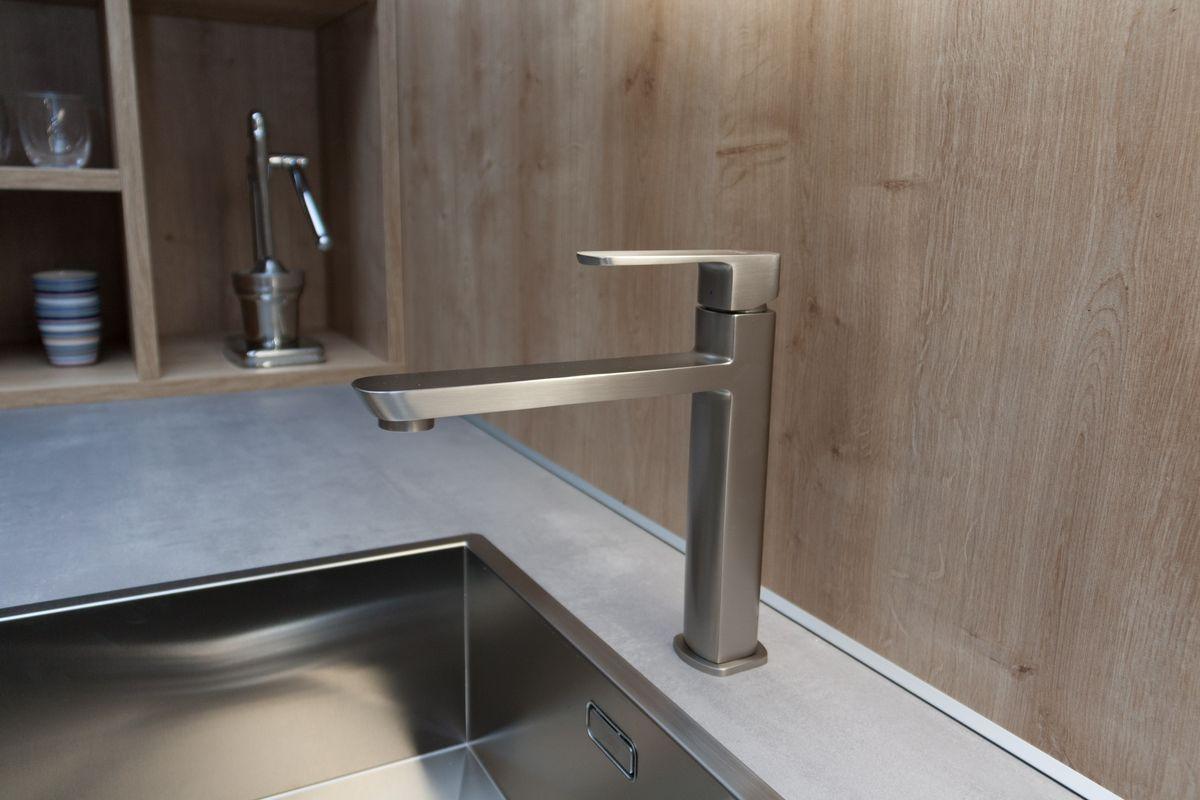Keukeninrichting - details
