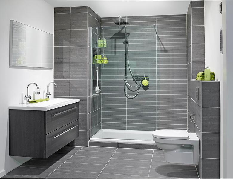 Zelf badkamer ontwerpen