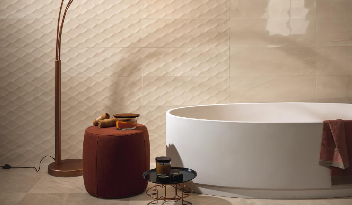 Imola Ceramica badkamer