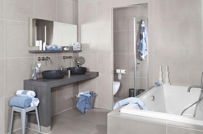 Warme Rustieke Badkamer : Landelijke badkamers wooning