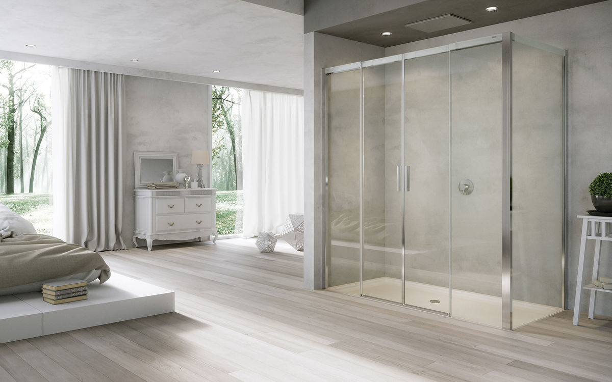 Sealskin badkamer