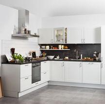 Luxe keukens en design keukens for Zelf keuken samenstellen