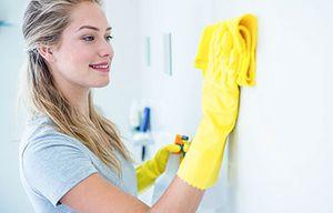 Badkamer schoonmaken doe je zo!