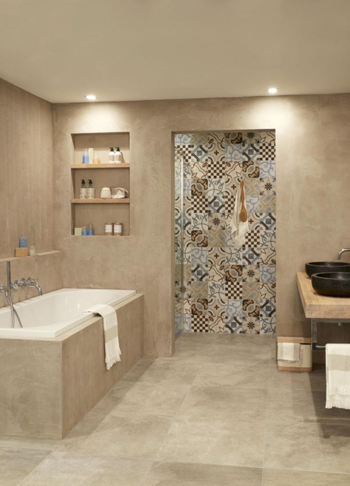 Inspiratie nodig voor de perfecte badkamer indeling?