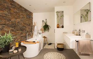 Planten in de badkamer