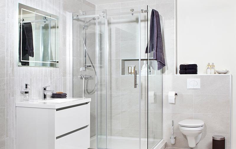 Je eigen badkamer ontwerpen