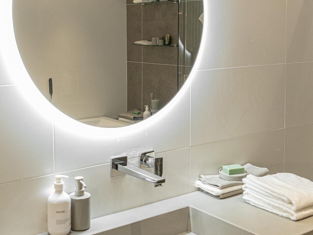 spiegelverlichting