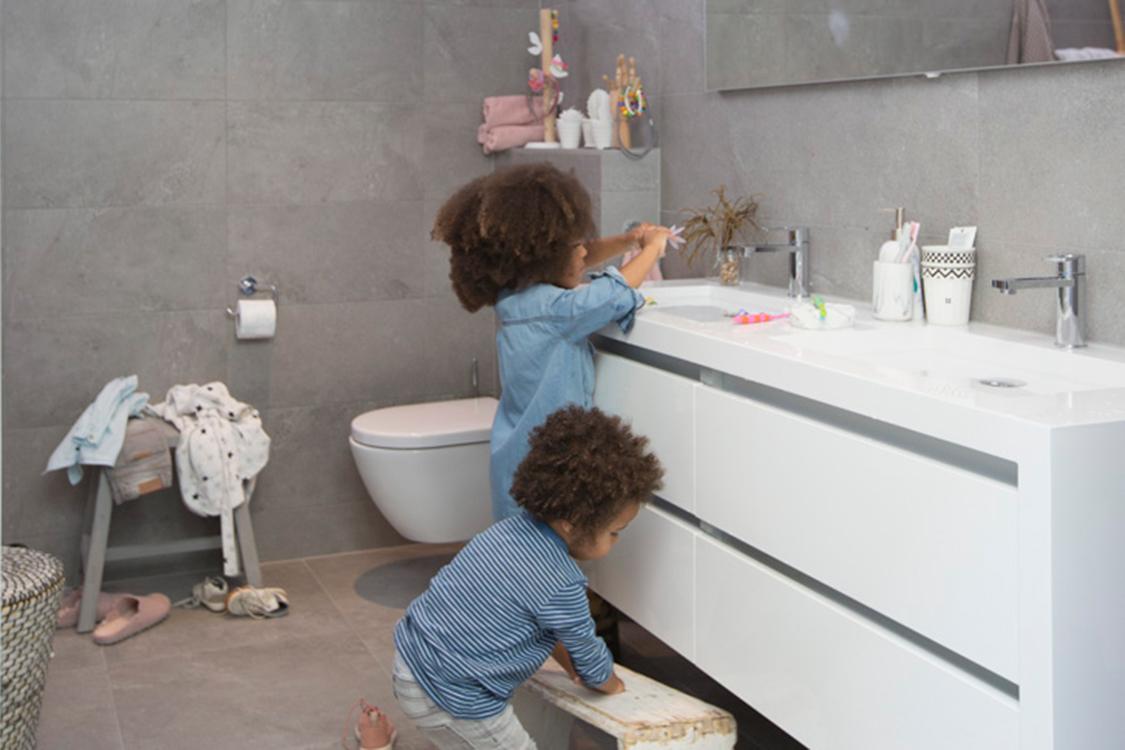 Wooning keukens & badkamers