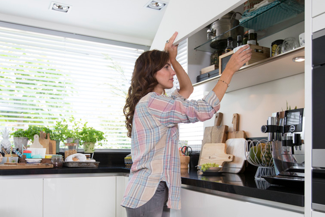 Keuken Kopen Rotterdam : De keukens van wooning wooning