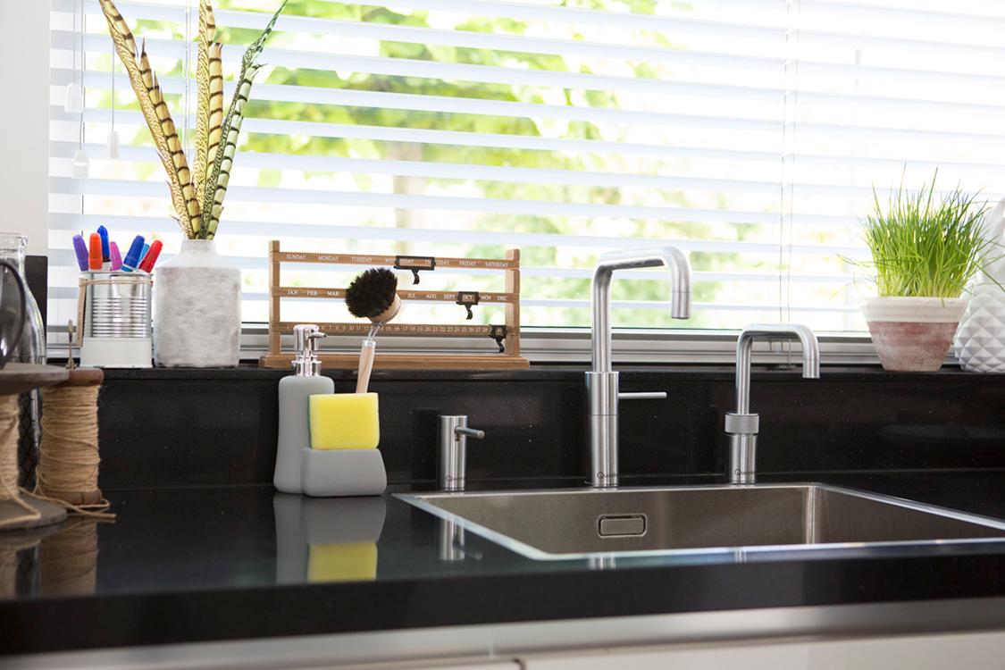 Industriële keukens robuust en efficiënt u wooning