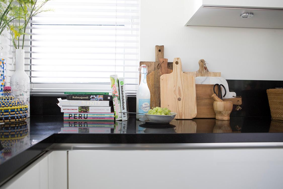 De keukens van wooning wooning