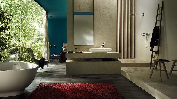 Hansgrohe badkamer