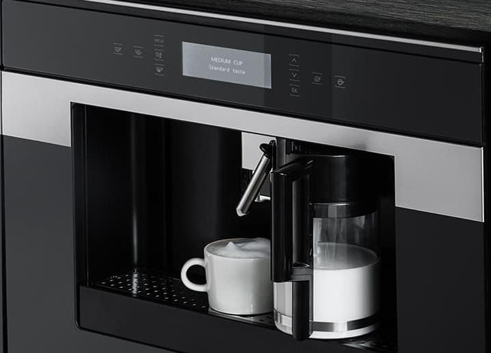 Bauknecht koffiemachine