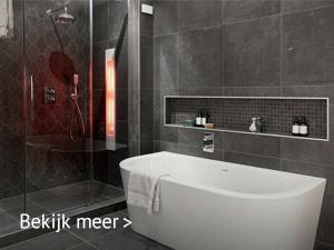 Badkamerstijlen