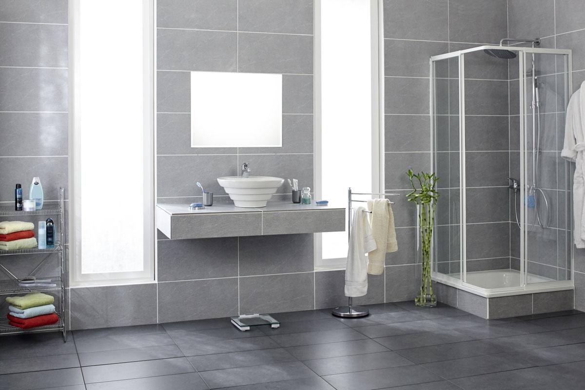 Haal meer uit je badkamer
