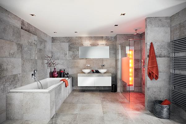 Badkamer Installeren En Monteren Wooning