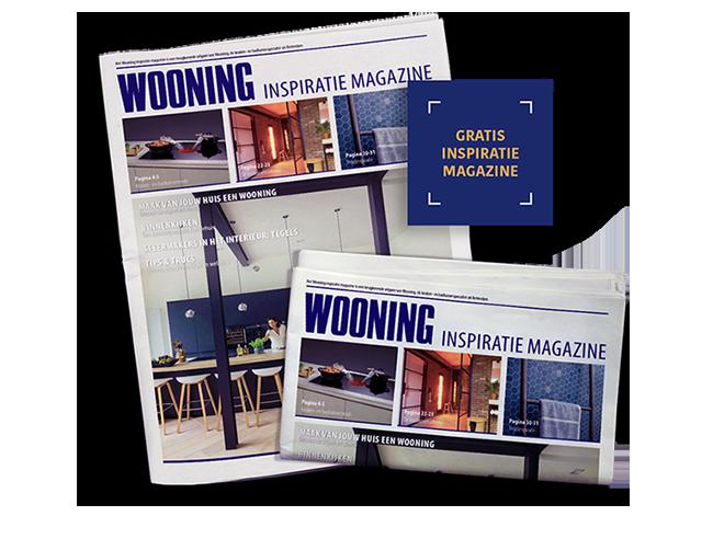 Wooning magazine