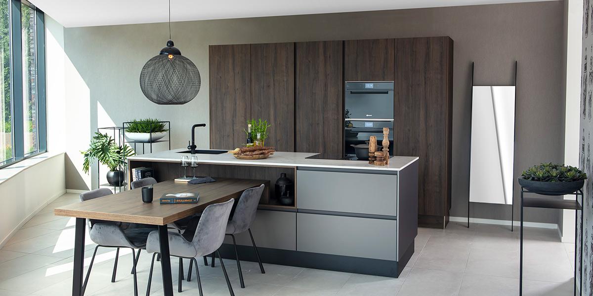 De nieuwste keuken- en badkamer trends