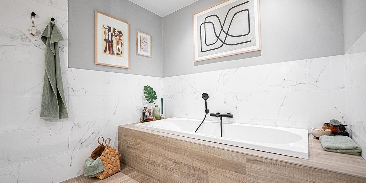 Stylingtips voor je badkamer